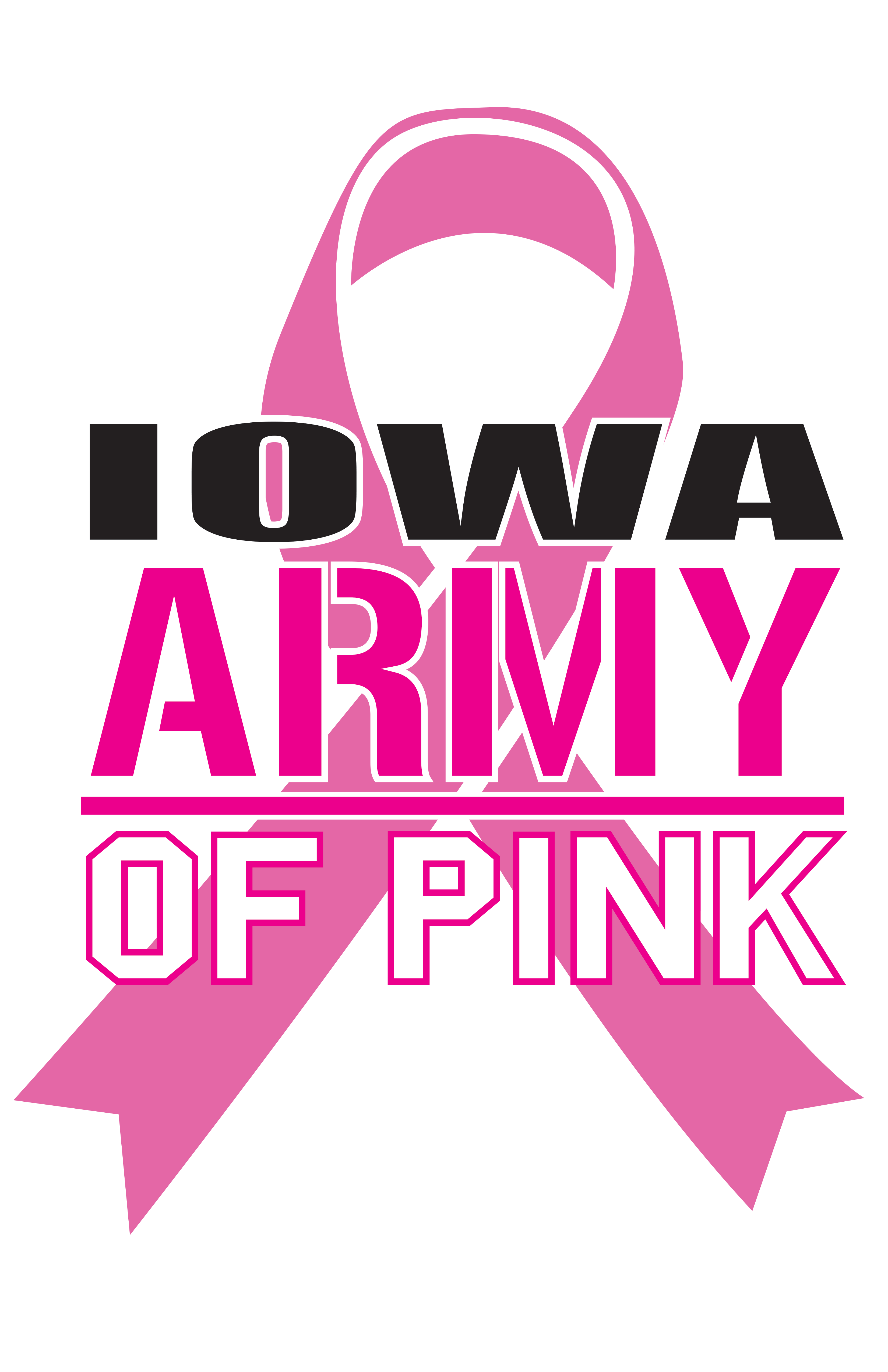 Iowa Army of Pink